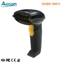 OCBS-W011: Cheap Handheld Portable Wireless Barcode Scanner Reader Machine