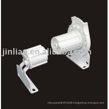 Roller mechanism