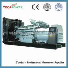 1900kw/2375kVA Power Diesel Generator with Perkins Diesel Engine