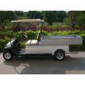 Venta caliente Ce aprobó Electric Utility Golf Car con Cargo