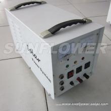 Солнечный парогенератор