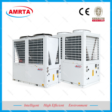 Air Cooled Glycol Water Chiller