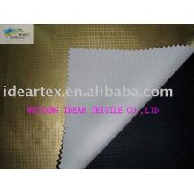 240t pongis del poliester tela para la chaqueta