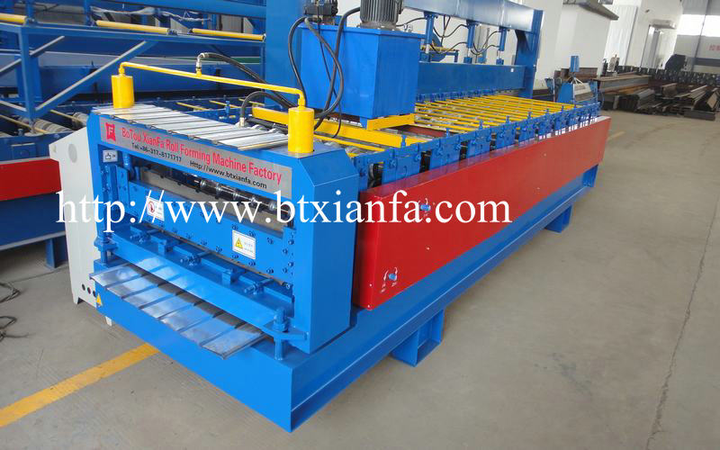 cnc steel sheet forming machine