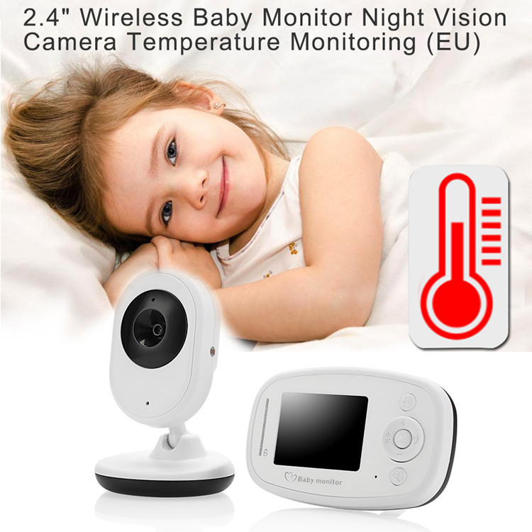 2.4ghz baby monitor