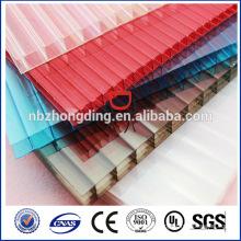 lexan polycarbonate sheet fixing