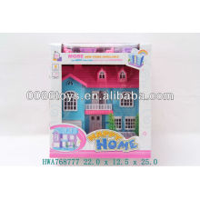 2013 hot cheap Doll house