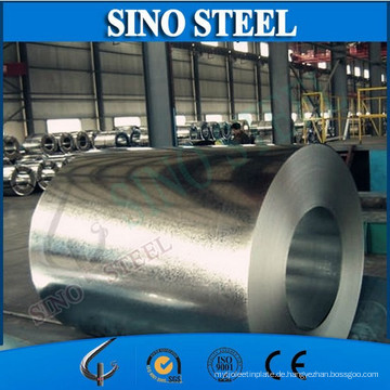 Stahl-Coils Gi PPGI heiße eingetauchte verzinkt verzinkt Stahl Gi