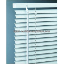 Hot sale PVC louver blinds in good quality
