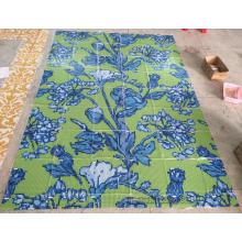 Мозаичный рисунок для настенной плитки (HMP869)