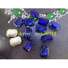 Wholesale Point Back Crystal Rhinestones for Decoration (DZ-3008)