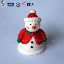 Festival Dekorative Weihnachtskuchen Dekoration Ornamente Großhandel