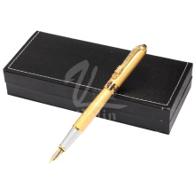 New Modle Metal Fountain Pen Gift with Dragon Clip