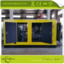 Cheap price 320kw Shangchai diesel generator with Shangchai SC15G500D2 new engine