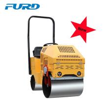 800kg Steel Wheel Road Roller Vibratory (FYL-860)