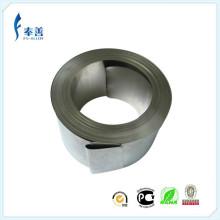 Feuille de résistance au chrome nickel nichrome (cr20ni80, ni80cr20, nicr 80/20, nicr80 / 20)
