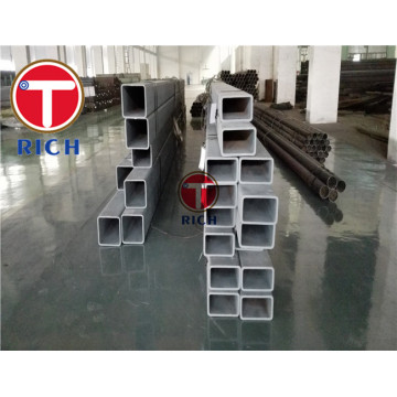 Seamless Carbon Structural Steel Square Tubing