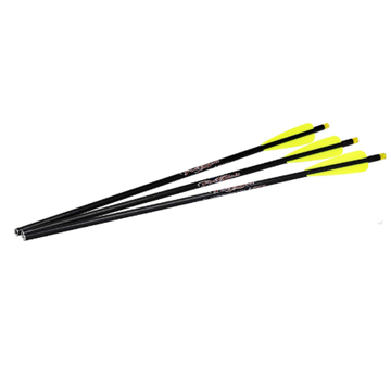 EXCALIBUR - FIREBOLT ILLUMINATED CARBON PANAH 3PK
