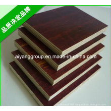 Film Faced Plywood for Building Material with Ce Certificate