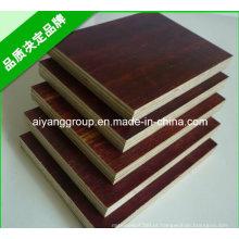 Contraplacado de filme para material de construção com certificado CE