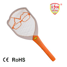 CE&RoHS Electric Mosquito Swatter for European Markets
