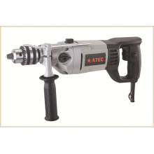 Taladro de impacto de velocidad reversible Power Tools 16 mm