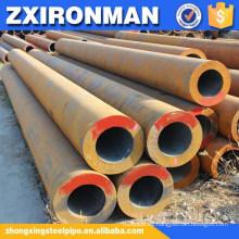 tubos de acero 4130 aleación