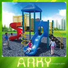 2014 NOUVEAU Aire de jeux mini haute qualité pour les enfants
