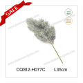 Plastic Artificial Tree with Christmas Ornament Ball and Flower H35-H110cm
