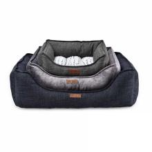 Comfortable Warm Dog Bed Luxury Design Wholesale Luxury Pet Dog Bed