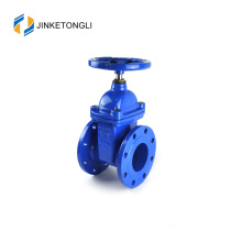 "JKTLCG031 stem extension cast steel 5 ""gate valve"