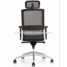 X1-01AS-MF nouveau fauteuil de direction pas cher avec support de nuque