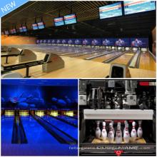 Time-comprovada qualidade Amf bowling equipamentos com certificado CE (AMF82-90XLi)