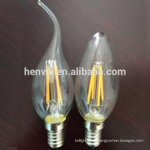 Alta qualidade cri 80Ra 4w dimmable e11 levou lâmpada
