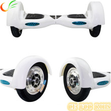 Intelligent E Scooter Self Balancing with Two Wheel