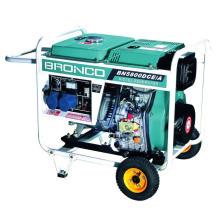 Générateur diesel électrique (BN5800DCE / A)
