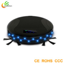Newest Robot Vacuum Cleaner Automatic Mini Cleaner