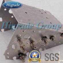 Stamping Sheet Metal Tooling (HRD-H28)