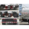 Dongfeng 10CBM Vacuum Cleaner Sewage Tank Truck