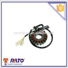 Suprimento da China para bobina magneto de motocicleta GS 18 poles