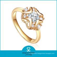 Unique Crown Silver Ring Jewellery Design (R-0554)