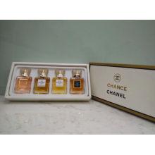 Ensemble de parfum pour cadeau avec fragrance et lotion