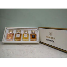 Perfume Set for Gift with Fragrace and Lotion