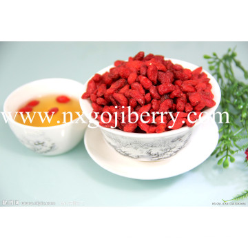 Ningxia Zhongning Gojiberry for Sales