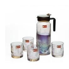 High Quality Glass Jug Set Kitchenware Kb-Jh06175