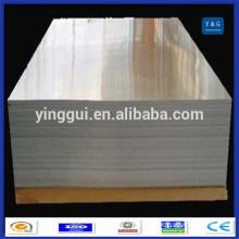 A5 AB2 AB1 A95 A97 aluminium alloy plain diamond sheet / plate