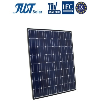 Green Energy 140W Mono Solar Panel for Dubai Market