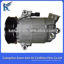 Nova polia 7pk para compressor de ar para Nissan / Renault