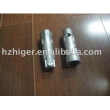 pneumatische Werkzeuge Teile Aluminium-Sandguss Aluminium-Druckguss