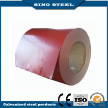0.15mm Thickness PPGI Corrugated Steel Sheet